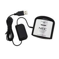 NEC KT-LFD-CC2 - Noir,Argent