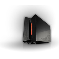 ASUS ROG-XG-STATION-2 Docks & port replicator - Zwart