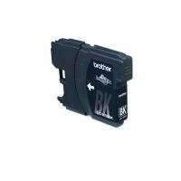 Brother LC-1100BK Black Ink Cartridge 2 stuks Cartouche d'encre - Noir