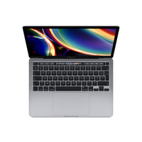 Apple MacBook Pro 13'' (2020) i5 16Go RAM 1To SSD Spacegrijs - QWERTY Portable - Gris