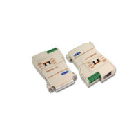 Microconnect Interface Converter, RS232 / RS422/R485 Seriële coverters/repeaters/isolatoren - Beige