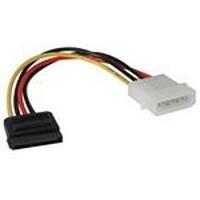C2G SATA Power Adapter Cable Cordon d'alimentation