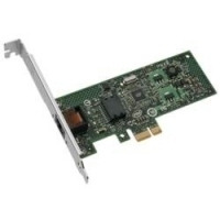 Intel Gigabit PRO/1000 CT Desktop Adapter PCI-express Carte de réseaux
