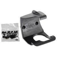 RAM Mounts RAM Form-Fit Cradle for Garmin BMW Navigator, StreetPilot + More - Noir