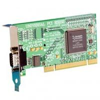 Lenovo Brainboxes 1-Port Low-Profile Serial Adapter, Universal PCI Adaptateur Interface