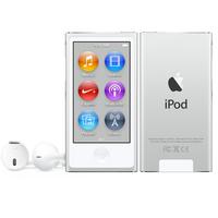 Apple iPod 16GB Lecteur MP3 - Argent
