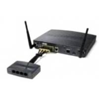 Cisco 800-IL-PM-4= Adaptateur et injecteur PoE - Noir