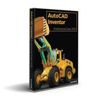 Autodesk Autocad Inventor LT Commercial Subscription (1 year), 2010, EN Garantie- en supportuitbreiding