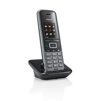 Gigaset S650HE PRO Téléphone - Gris