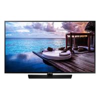 Samsung HJ690U Led-tv - Zwart