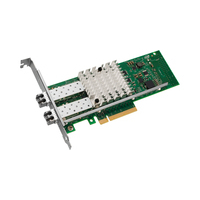 Intel Ethernet Server Adapter X520-SR2 Carte de réseaux