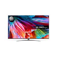 """LG 65"""" 8K Smart QNED MiniLED TV TV LED - Métallique"""