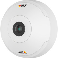 Axis Companion 360 Caméra IP - Blanc