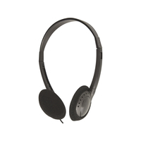 Sandberg Bulk Headphone (min 100) Headset - Zwart