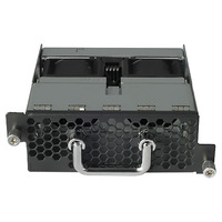 Hewlett Packard Enterprise X711 Front (port side) to Back (power side) Airflow High Volume .....