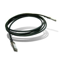 Cisco SFP+, 1m Câble de fibre optique