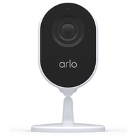 Arlo Essential Caméra IP - Noir,Blanc