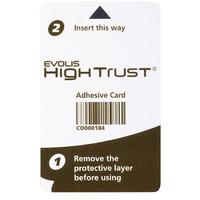 Evolis Adhesive Card Cleaning Kit Nettoyage de l'imprimante