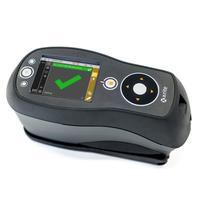 X-Rite Ci64UV Spectrofotometer - Zwart