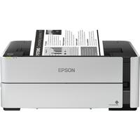 Epson EcoTank Imprimante monochrome ET-M1170 Imprimante jets dencre - Blanc