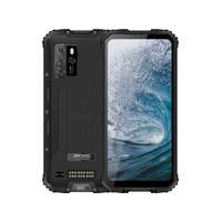 Archos X67 5G Smartphone - Zwart 128GB