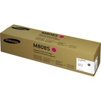 HP Samsung CLT-M808S magenta tonercartridge Toner