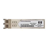 Hewlett Packard Enterprise X130 10G SFP+ LC SR Modules émetteur-récepteur de réseau