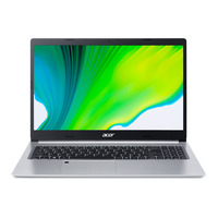 Acer Aspire A515-44-R30Z Portable - Argent
