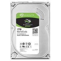 Seagate 1TB SATAIII, 3.5'', 7200 RPM, 64MB cache Interne harde schijf