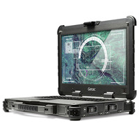 Getac X500 G3 Portable - Noir