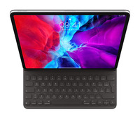 Apple Smart Keyboard Folio for iPad Pro 12.9-inch (4th Generation) IT - QWERTY - Noir