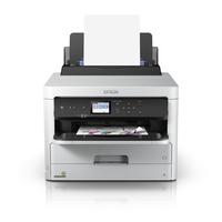 Epson WorkForce Pro WF-C5210DW Inkjet printer - Zwart, Cyaan, Magenta, Geel
