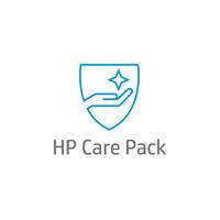 HP 3 jaar service op de volgende werkdag voor LaserJet Enterprise M608 M611 Co-lokatiedienst