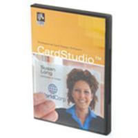 Zebra ZMotif CardStudio Classic, Win, 1u, CD Logiciel de création graphiques et photos