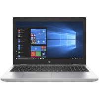 HP ProBook 650 G5 Portable - Argent