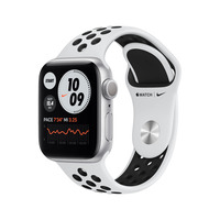 Apple Watch Series 6 Nike Smartwatch
