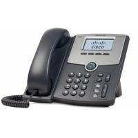 Cisco SPA 502G Téléphone IP