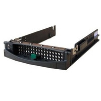 "Origin Storage 3.5"" Hot Swap Server Caddy Fujitsu PRIMERGY Drive bay paneel - Zwart"