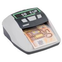 Ratiotec Soldi Smart Pro Détecteurs de faux billets - Noir, Gris