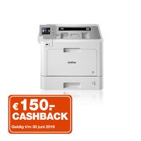 Brother Netw Laserprint HL-L2340DW 32MB 2400x600 Laserprinter