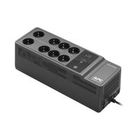APC Back-UPS 850VA, 230V, USB Type-C, USB Type-A Onduleur - Noir