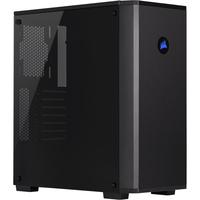 Corsair Carbide 175R RGB Boîtier d'ordinateur - Noir