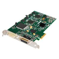 Datapath PCI Express x4, DVI-I, 720 x 576 x 16bit Cartes d'acquisition vidéo