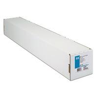 HP Universal Matte Canvas 350 gsm-1067 mm x 15.2 m (42 in x 50 ft) Printbaar textiel