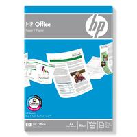 HP Office Paper, 500 vel, A4/210 x 297 mm Papier