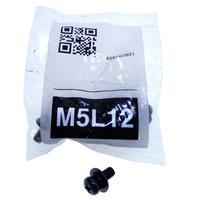 Sony M5L12 Vis et boulons - Noir