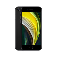Apple SE 64GB Zwart Smartphones - Refurbished B-Grade