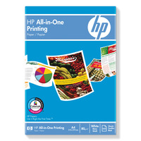HP All-in-One Printing Paper, 500 vel, A4/210 x 297 mm Papier