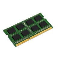 Kingston Technology System Specific Memory 4GB DDR3 1333MHz Module Mémoire RAM - Vert