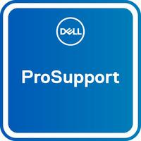 DELL 1Y ProSpt to 3Y ProSpt Extension de garantie et support
